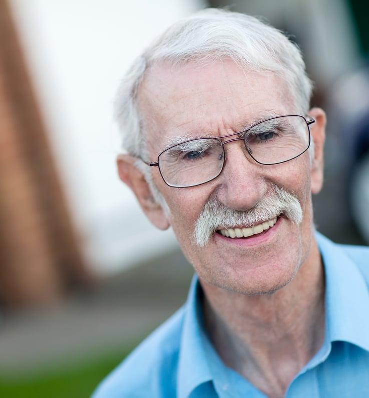 Healthy Eye Care for Seniors
