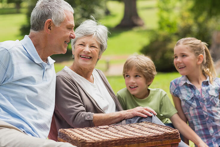 Seniors Out and About in the Twin Cities: Summertime Activities