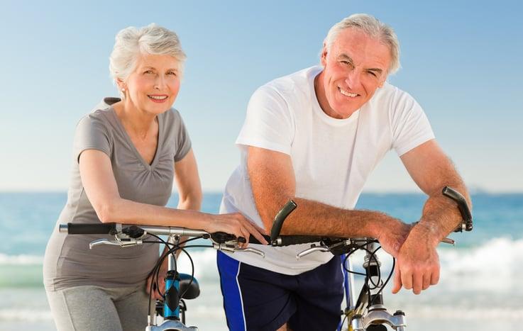 How Seniors can Enhance Mental Health