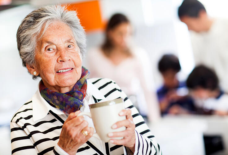 UTIs in Seniors: What You Might Not Know