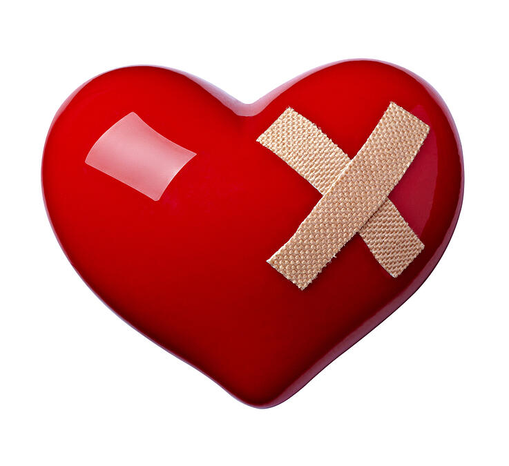 Heart Healthy in February