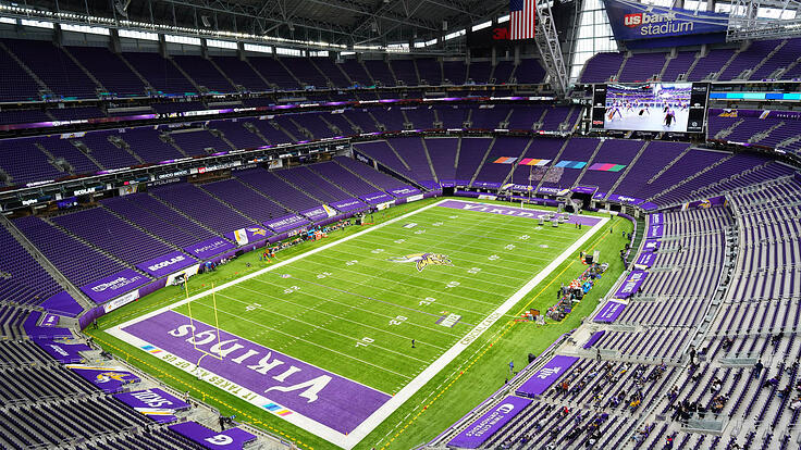 Seniors Out and About Twin Cities: Minnesota Vikings