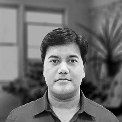 Photo of Aniruddha Mukherjee