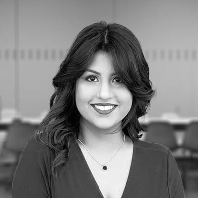 Photo of Azmeena Hussaini
