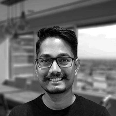 Photo of Bhavesh Kadam