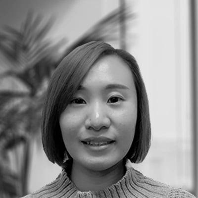 Photo of Cathy Qiu