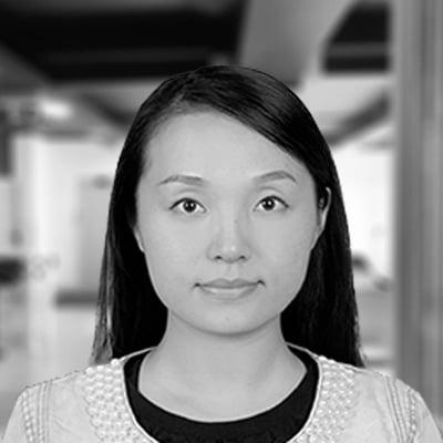 Photo of Gena Lin