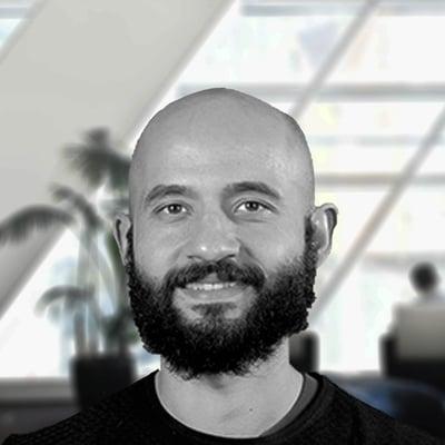 Photo of Giovanni Rocchetta