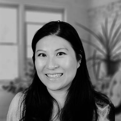 Photo of Jacqueline Yu