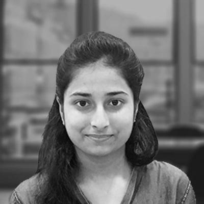 Photo of Megha Panchamiya
