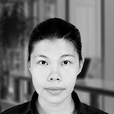 Photo of Mona Liu