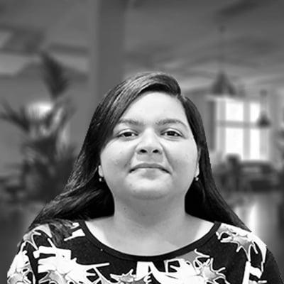 Photo of Namita Dasani