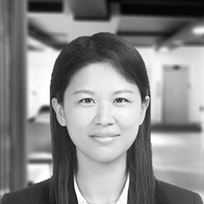 Photo of Vera Zhu