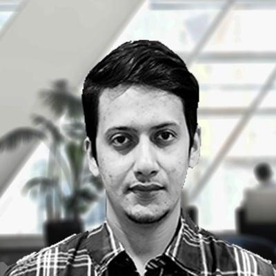 Photo of Vijeth Anand Gatty