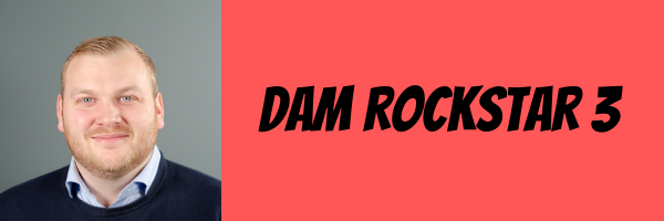 DAM Rockstar 3: Think ecosystem, not platforms - Tech & Integration