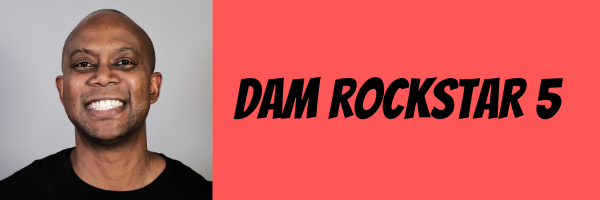 DAM Rockstar 5: People and resources make the difference