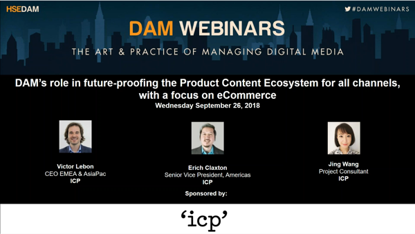 DAM's Role in Future-Proofing the Product Content Ecosystem  Thumbnail