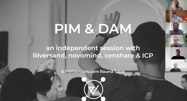 Leveraging Content and Product Data with PIM and DAM Thumbnail
