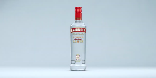 Lifecycle of Smirnoff Bottle Thumbnail