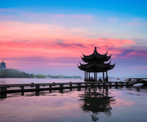 Shanghai Day Trips