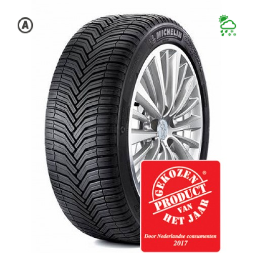 michelin CrossClimate plus autobandencheck