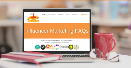 5 Most Frequently Asked Influencer Marketing Questions