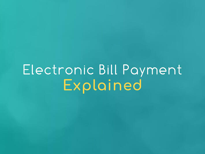 electronicbillpaymentexplained