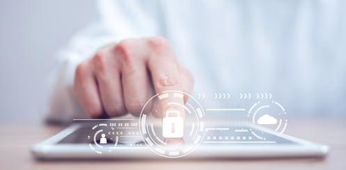curo data security
