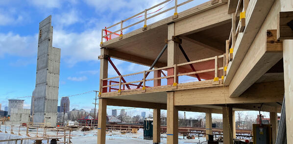 Mass Timber Misconceptions