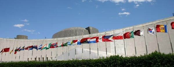 The UN Sustainable Development Goals: Understanding Our Role