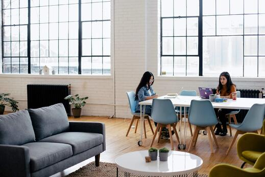 5 Elements of Comfort To Optimize For Better Workplace Health
