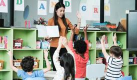 Ten Teaching Tweaks for New Teachers