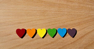 Five Simple Ways to Create an LGBTQ+ Inclusive Classroom