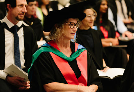 What motivates you to engage in postgraduate study?