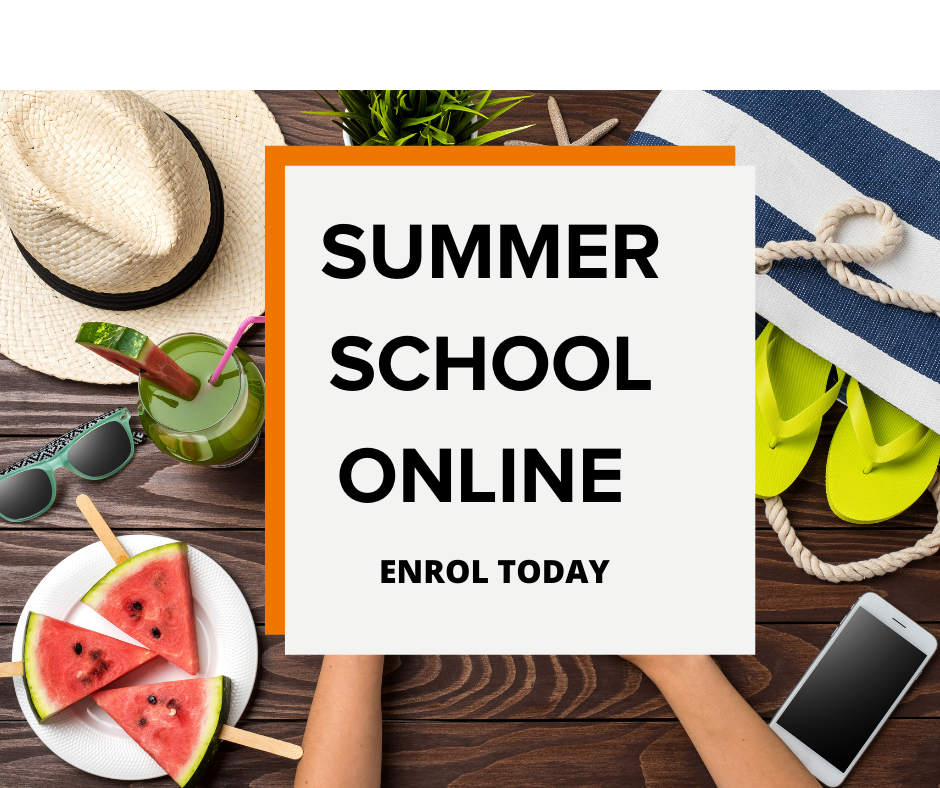 8 Reasons Why Summer is Great for Theological Studies Online (2020/2021)