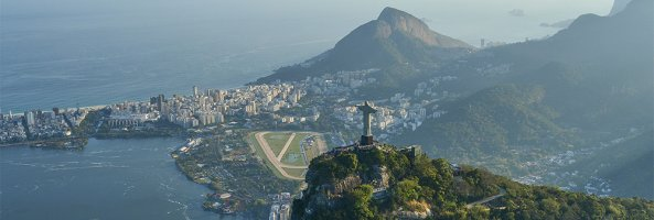 Brazil has produced more than the great Pele and Ayrton Senna