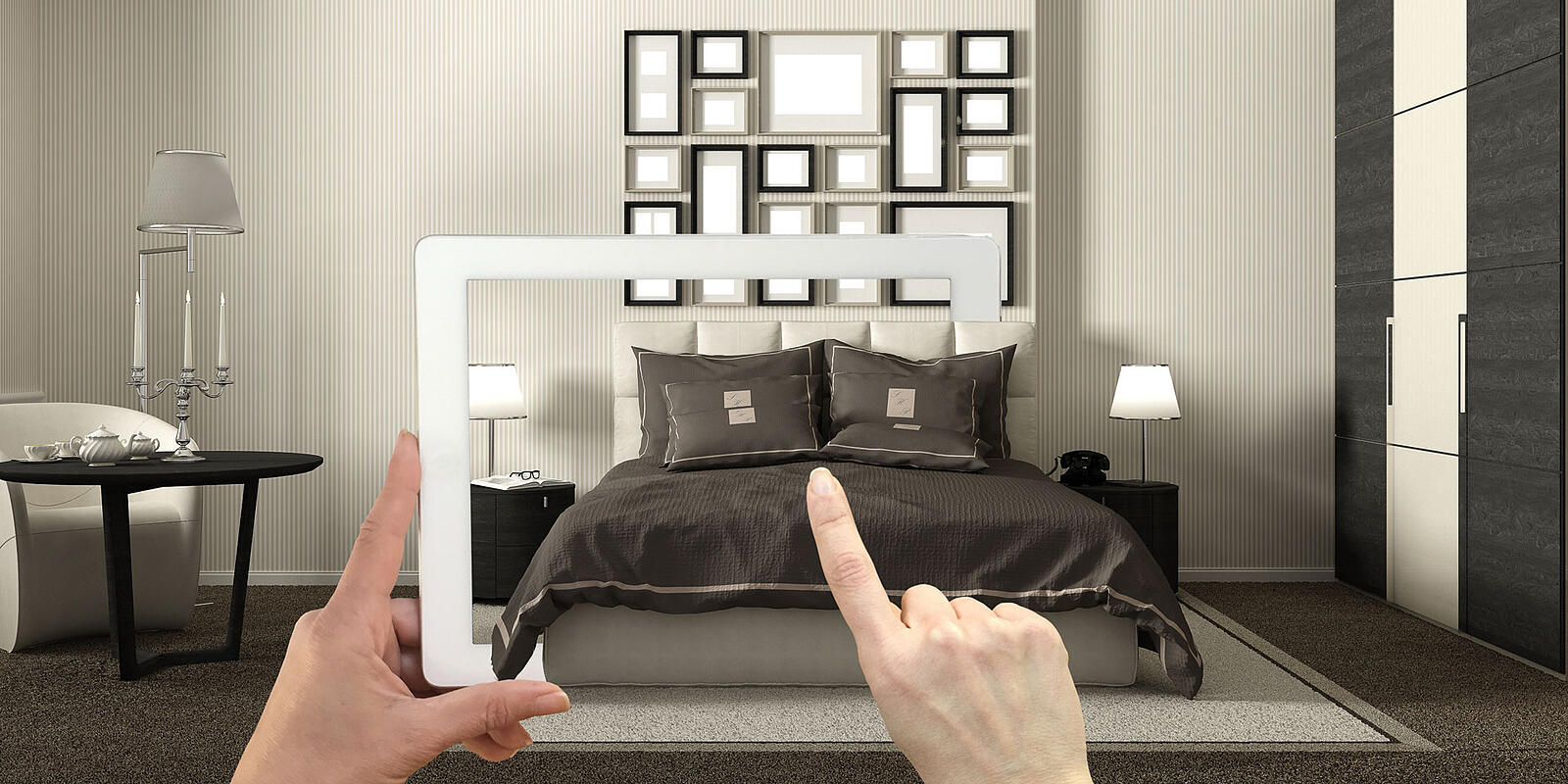 The technologies that will deliver returns for hotels and resorts in times of crisis