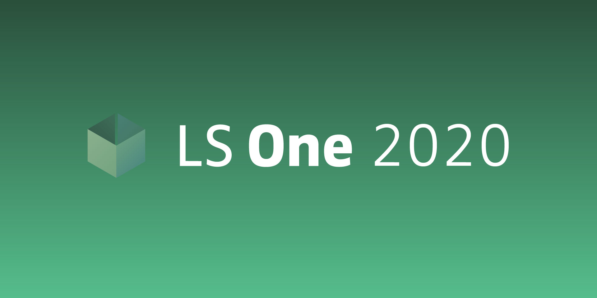 LS One 2020: entirely new UI, greater usability, even better integration to SAP Business One