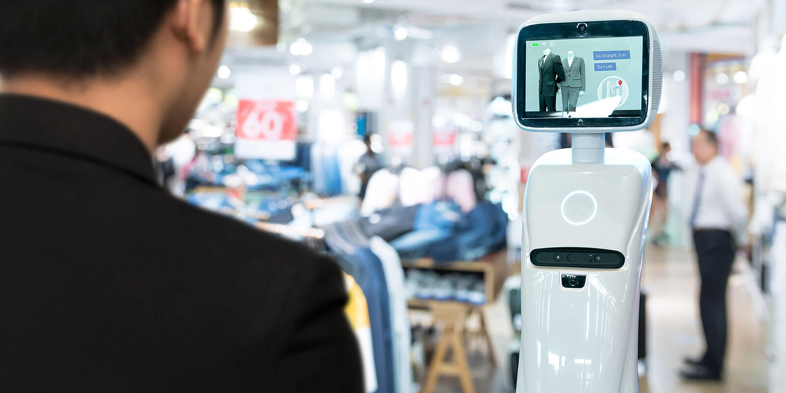 How to adapt to the 5 biggest changes in retail [Retail trends in 2021]