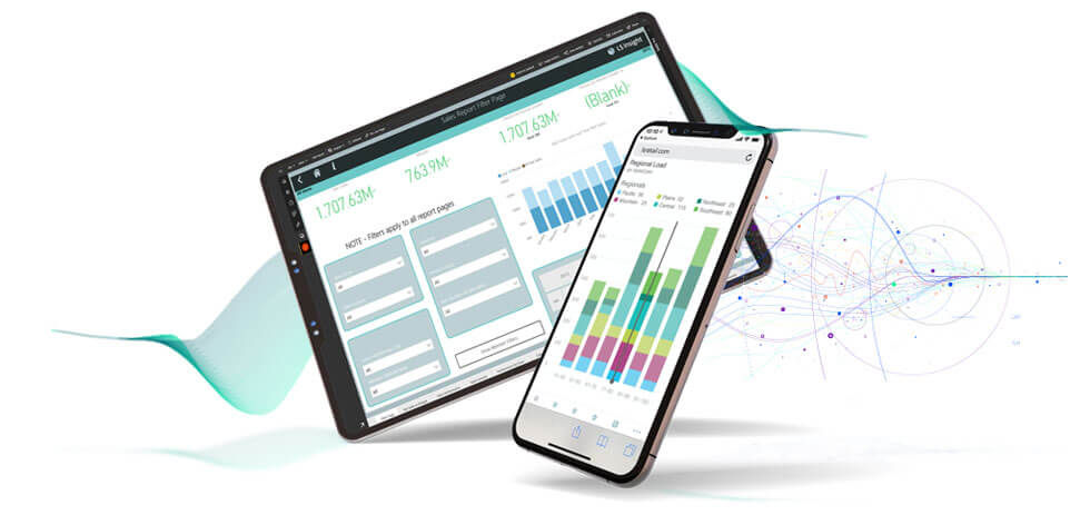 FT-LS-Central-Reports-get even deeper insights into your business data