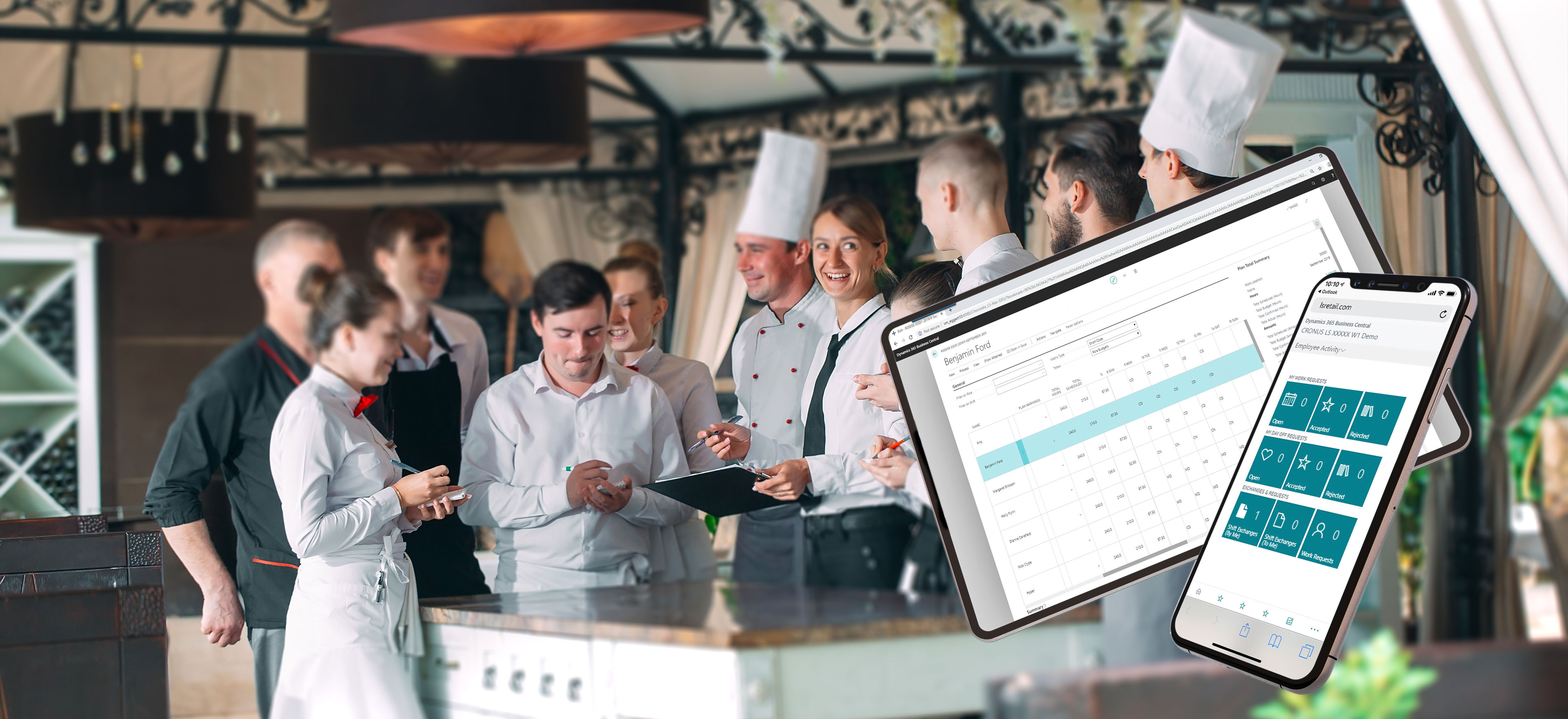 LS-Central-for-restaurants-Staff-management-header