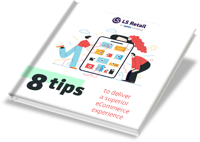 Increase your online sales. Read our 8 eCommerce tips