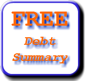 debt relief summary