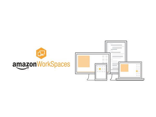 AWS WorkSpaces Update March 2021