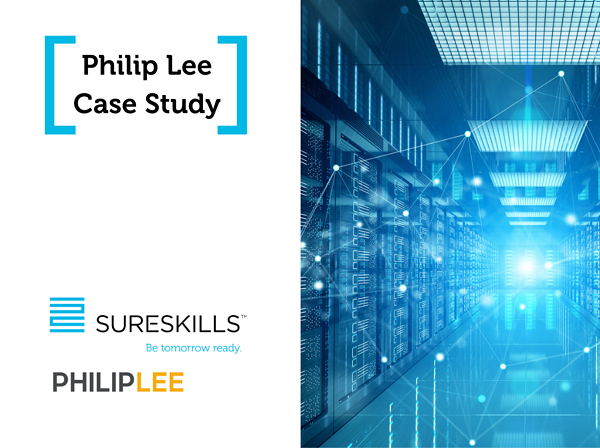 Leading legal firm Philip Lee secures its future with managed IT infrastructure as a service, delivered by SureSkills-