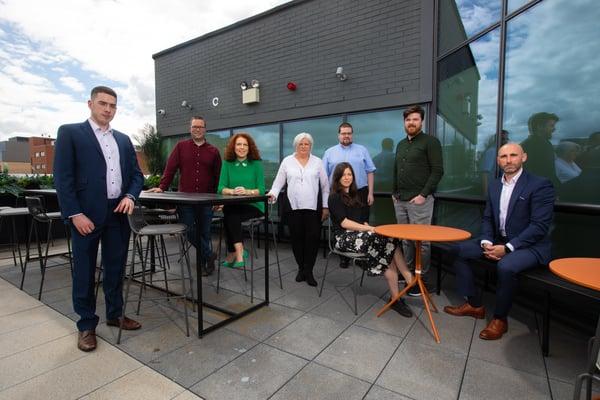 SureSkills Celebrate 20 Years in Northern Ireland