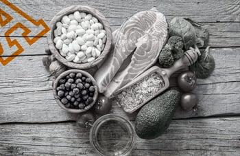 Comer bien, el mejor escudo ante el Covid-19 y otras enfermedades