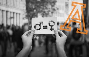 Transforma y mejora nuestra sociedad a través de la equidad
