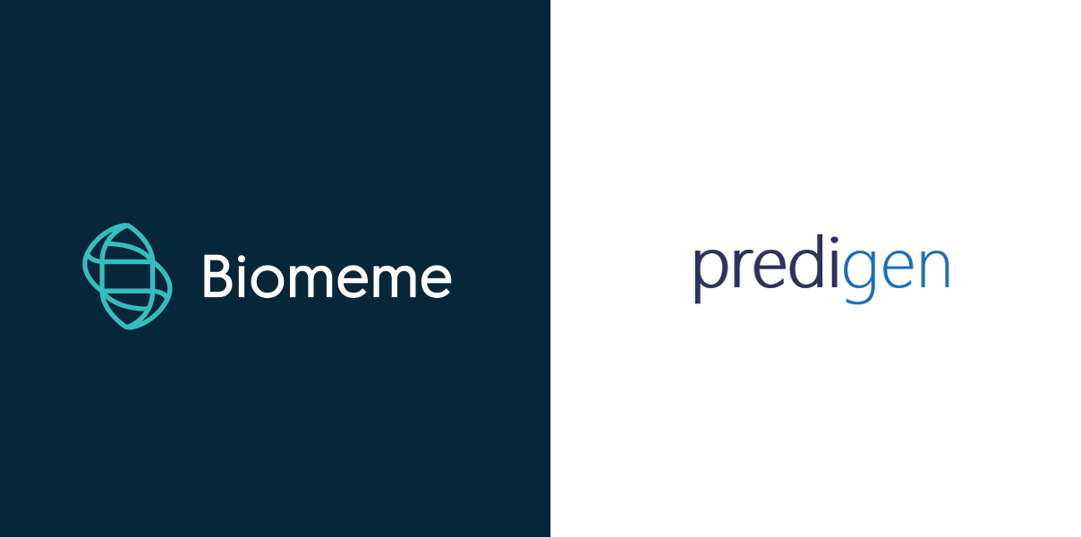 Biomeme & Predigen Merge to Enable Point-of-Care Delivery of Host Response Tests That Address Critical Unmet Needs in Healthcare