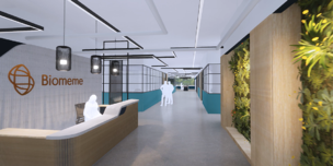 Biomeme to Open New Headquarters at Netrality's 401 North Broad 🍾